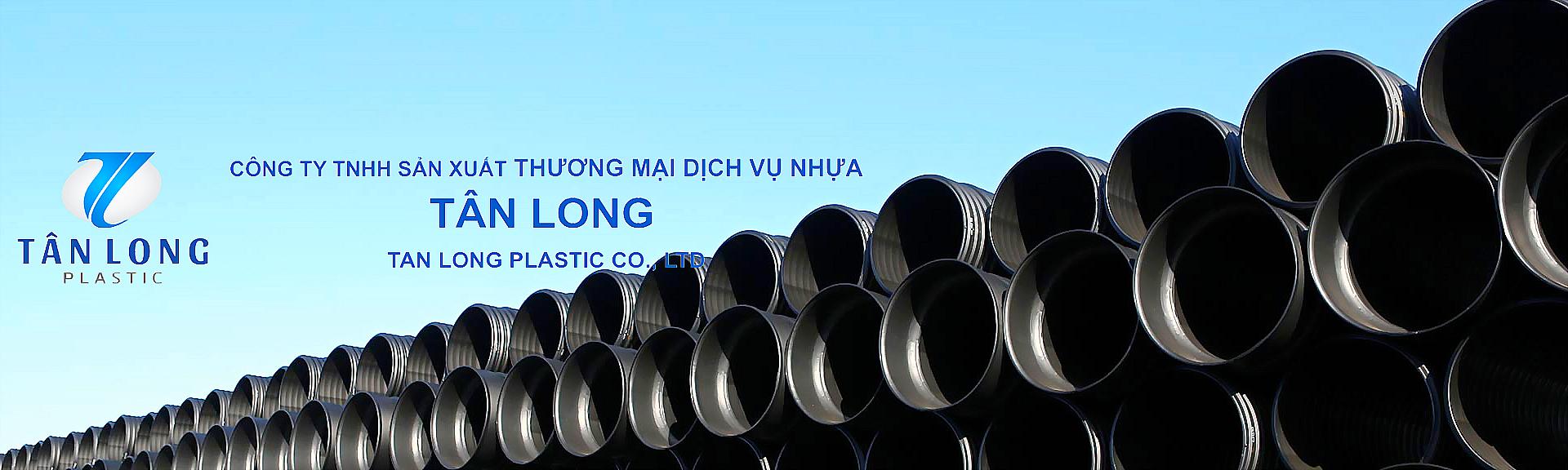 <small>Công Ty Ống Nhựa HDPE Tân Long</small>