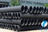 So sánh ống nhựa HDPE gân xoắn với ống nhựa HDPE trơn