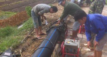 Nhu cầu sử dụng ống nhựa HDPE thay cho ống nhựa thường