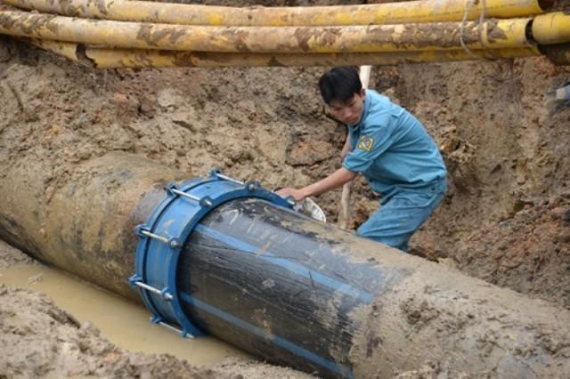 sử dụng ống nhựa HDPE đúng cách